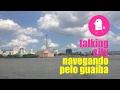#3 - O rio como um canal vivo | Edição Porto Alegre