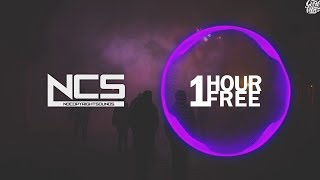 Domastic & Anna Yvette - Echoes [NCS 1 HOUR]
