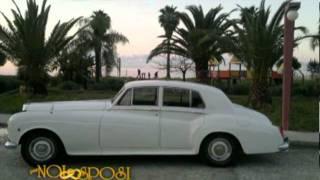 Vip Car - Autonoleggio di lusso Sant'Agata di Militello Messina - Per noi Sposi 2012