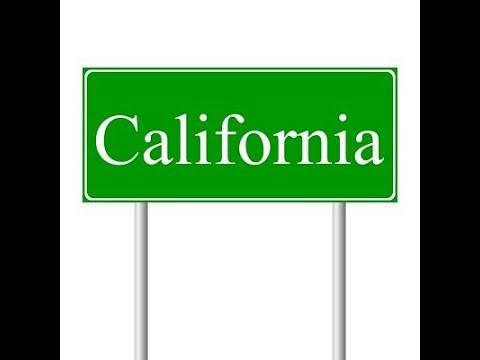 California Exam Information