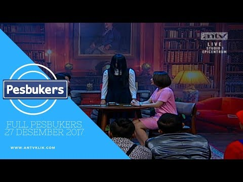 FULL PESBUKERS KAMIS 28 DESEMBER 2017