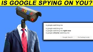 The Truth About GOOGLE