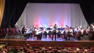 Do Re Mi - Hamilton Strings Fest 2012 Beginner Orchestra