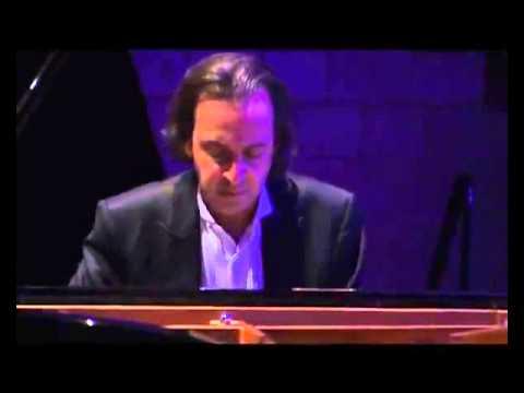 Marc Laforet | piano | Chopin Andante Spianato et Grande Polonaise op.22