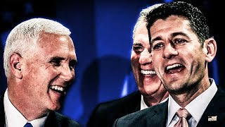 Republicans Sold Out Americans To Support Trump, They Will Regret That Very Soon