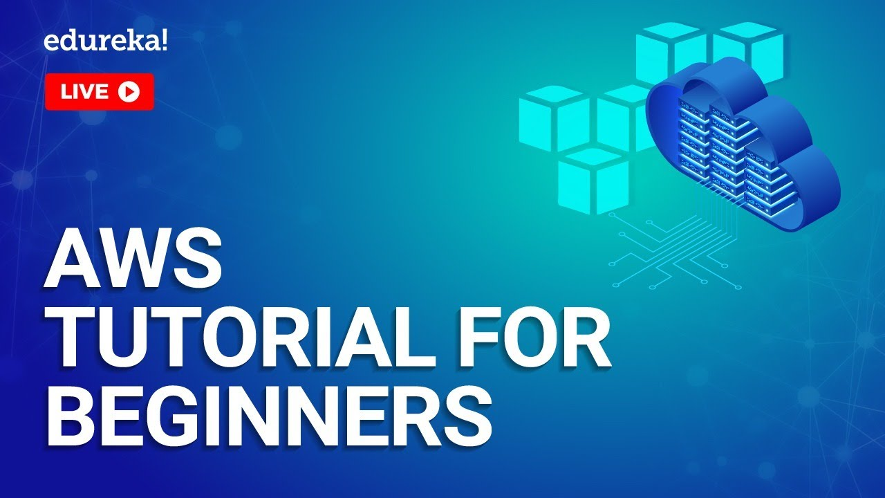 AWS Tutorial for Beginners | Getting started with AWS | AWS Training