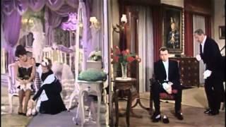 Музфрагмент 2 (фильм Летучая мышь / Die Fledermaus -1962)