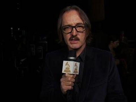 GRAMMY Live - Red Carpet Interview: Bruce Vig