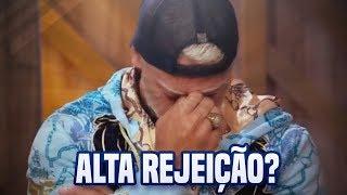 Leo Stronda é ELIMINADO com 64% DE REJEIÇÃO! | A Fazenda 10