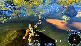 Firefall - Engineer: Thumper Solo