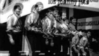 Gambar cover Los Johnny Jets - por fin