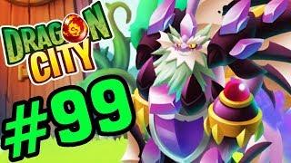 DRAGON CITY - Loyalty Dragon Rng Ca S Trung Thnh - GAME NNG TRI RNG 99