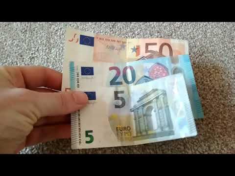 КАК в Польше ВЫГОДНО обменять ЗЛОТЫЙ (PLN) на ЕВРО (EUR) и ДОЛЛАРЫ (USD) не выходя из дома?!