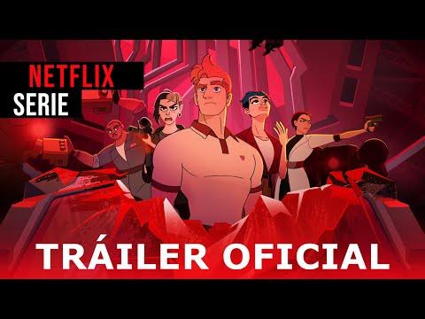Comando Queer   Tráiler Oficial   Netflix [ESPAÑOL]