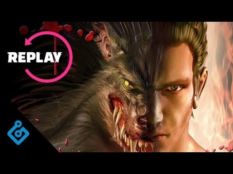 Replay - Project Altered Beast