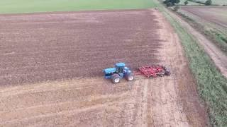 versatile/newholland cultivating
