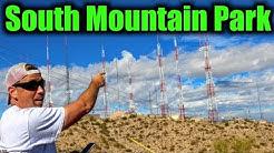 South Mountain Park - Phoenix Arizona