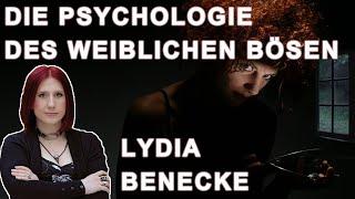 Lydia Benecke – Psychopathinnen – Interview – DAI Heidelberg