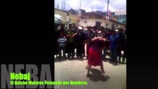 Repeat youtube video pelea De Mujeres En Nebaj El Quiche.