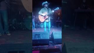 I Wasn't That Drunk, Josh Abbott Band, 2/4/17