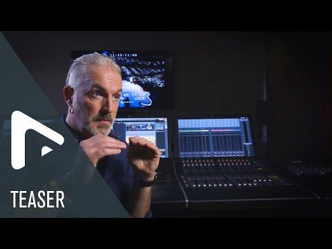Premium Audio. For Professionals   Nuendo 10 Teaser Video