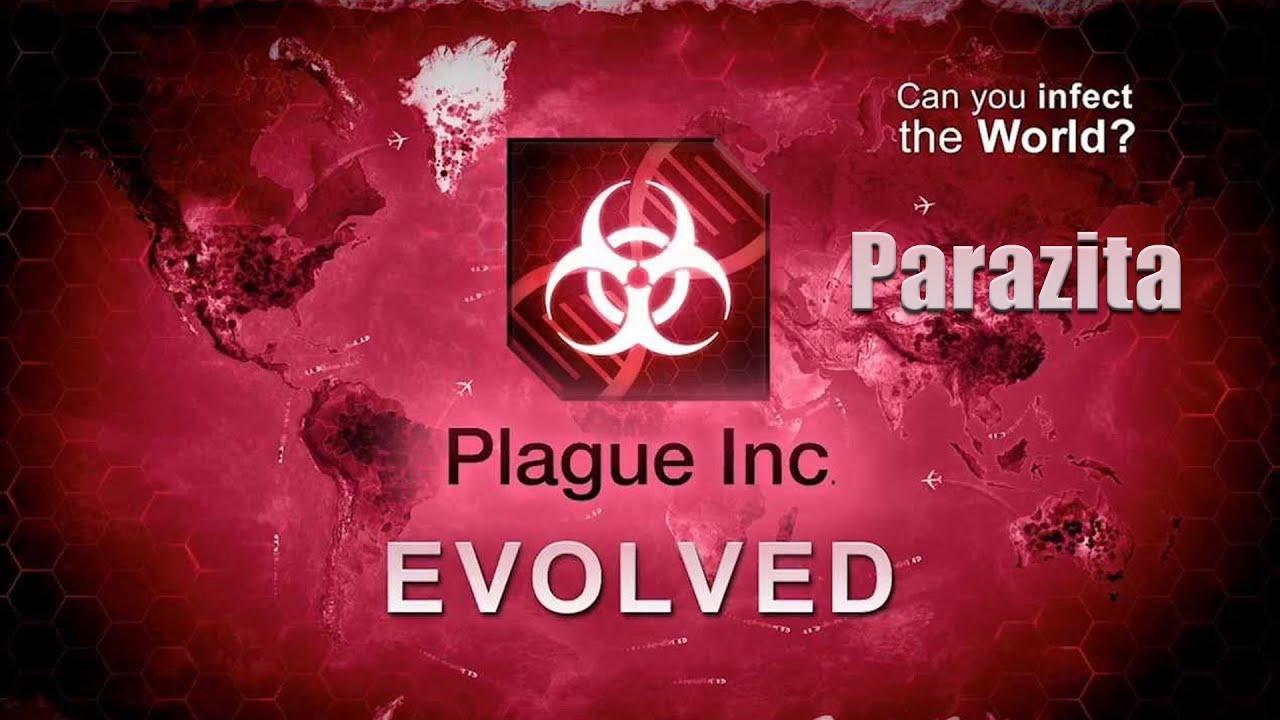 plug inc parazita