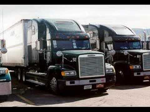 Trucker Talk: Do You Drive Truck or Are You a Truck Driver ...
