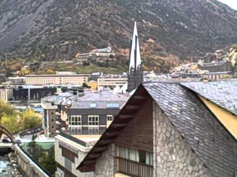 Andorra: Land of Cliffs and Torrents