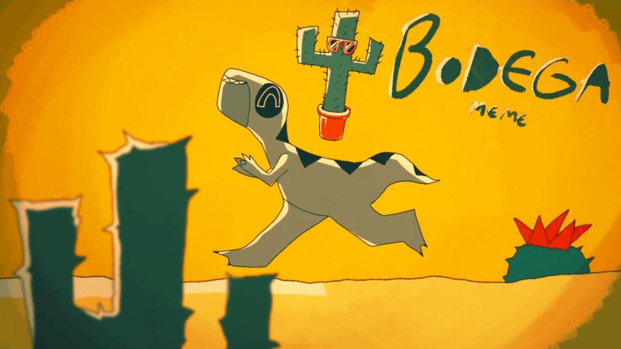 Bodega Animation Meme •FlipaClip• (Gift)