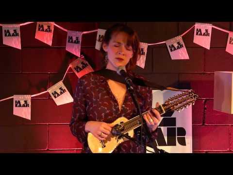 Becca Stevens I Viljandi Vibes Live @ Jazzkaar 2016