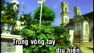 Mẹ Quê Hương Việt Nam: Như lời dấu yêu (Anh Dũng)