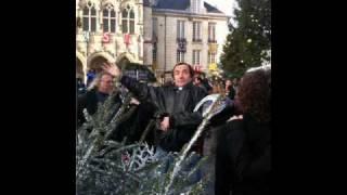 Freeze à Saint-Quentin
