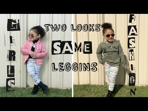 two-looks-wearing-the-same-leggings!-baby/girl/kids-fashion/outfit/lookbook