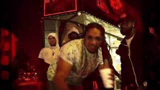 HUSH MONEY x SMIFFY BREEZEWAY x POOCH MONTANA - CORNER NOT THE BANDO (OFFICIAL VIDEO)