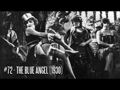 EFC II #72 - The Blue Angel {Der Blaue Engel} (1930)