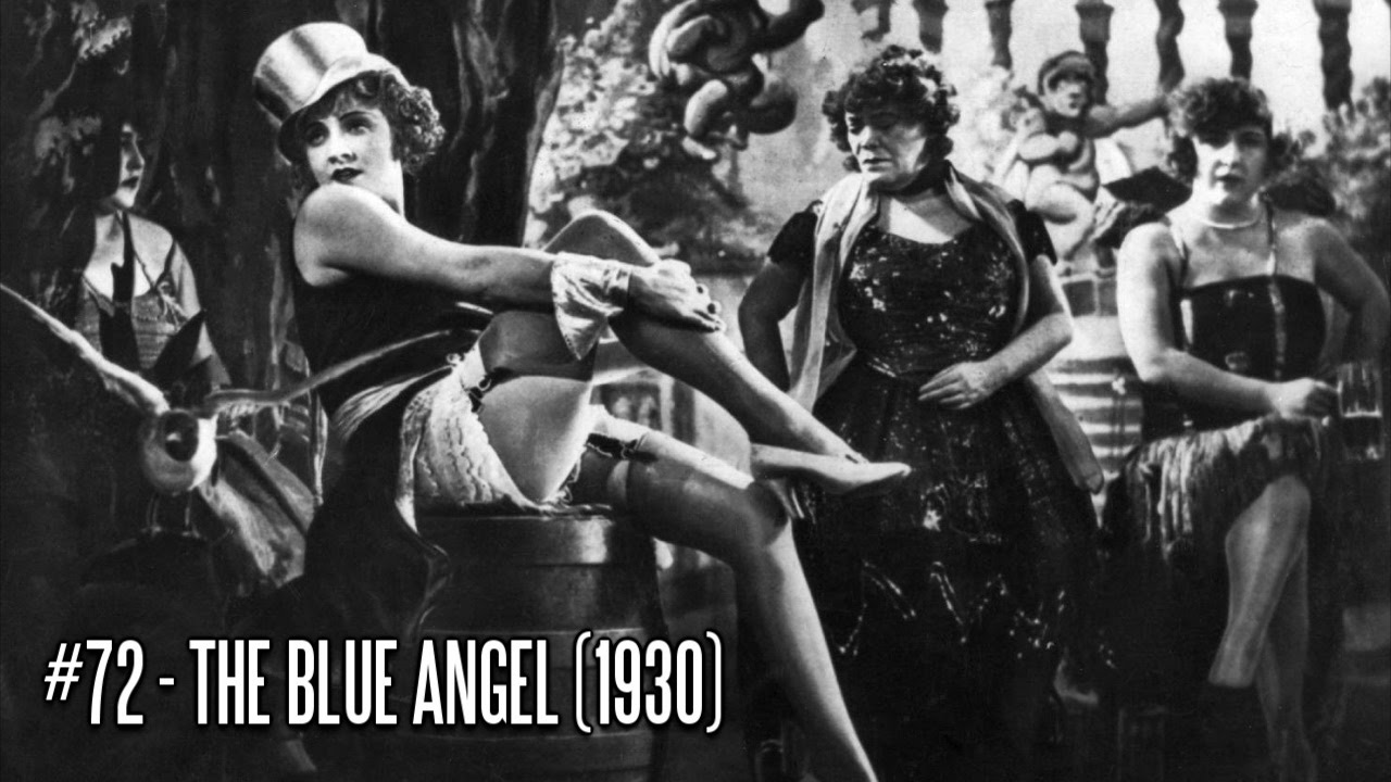 Blau Engel Efc Ii 72 The Blue Angel Der Blaue Engel 1930