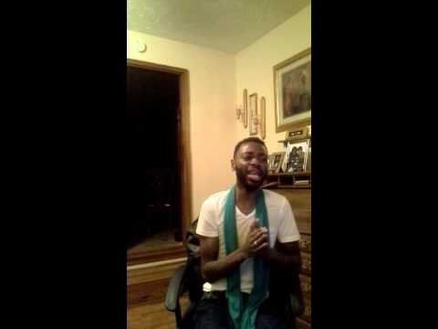 Hasan Green sings Beautiful by Mali Music