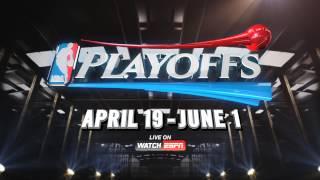NBA Playoffs on WatchESPN