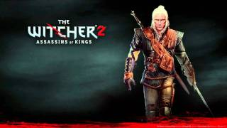 Witcher 2 Soundtrack: 01 Assassins of Kings