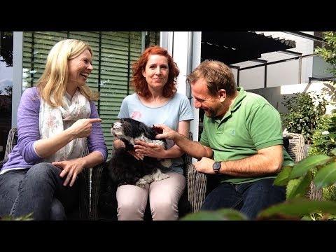 Monica Lierhaus - Ansage | TalkDOT #16