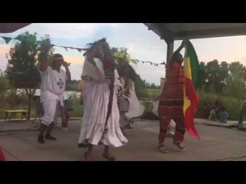 Taste of Ethiopia Denver Co 2017