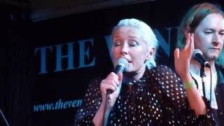 Wendy James - Love From The 9th - The Venue, Derby - 01/06/2016