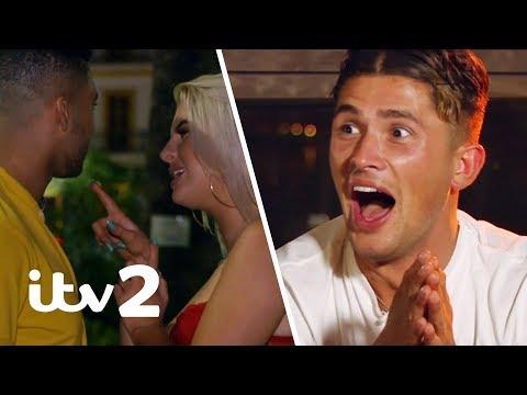 Ibiza Weekender | Callum and Chloe Get Into a Big Fight! | ITV2