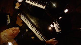 John Cale - Hallelujah (Official Video)
