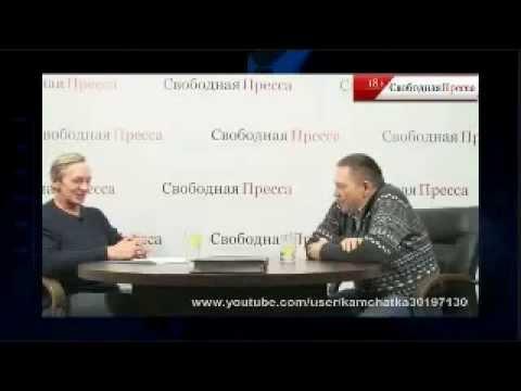 Степан Демура.  Настоящий кризис начнётся через пол года