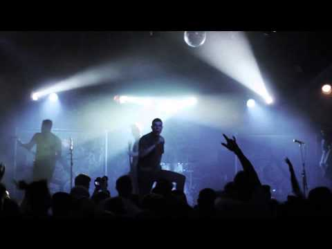 "Sirens and Sailors - ""Go for the Throat"" - Live in Rochester, NY"