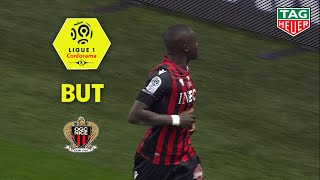 But Malang SARR (16') / OGC Nice - Toulouse FC (3-0)  (OGCN-TFC)/ 2019-20