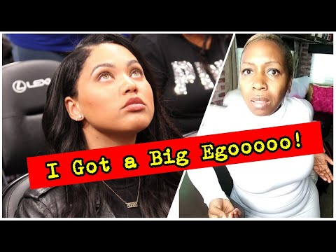 RECEIPTS!: Ayesha Curry's Unbelievably BIG EG0! (When She Had Attention) | @TonyaTko Reacts