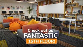 ES Dubai English School - Study English in Dubai