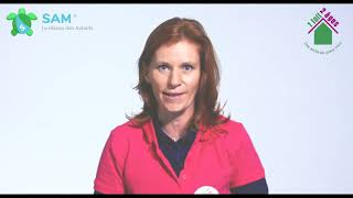SAM Le réseau des Aidants - Peggy Dubar - 1Toit 2Ages